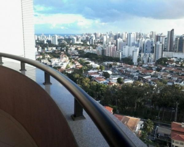 Apartamento à venda com 1 dormitórios em Tancredo neves, Salvador cod:PK664 - Foto 8