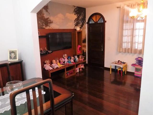 Casa à venda com 3 dormitórios em Álvaro camargos, Belo horizonte cod:1179 - Foto 3