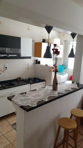 Excelente apartamento mobiliado região central - Foto 16