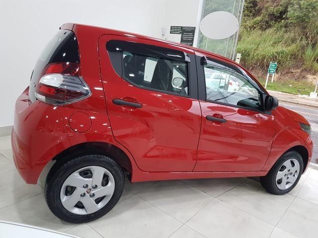 Fiat Mobi like 2022 somente pedido - Foto 9