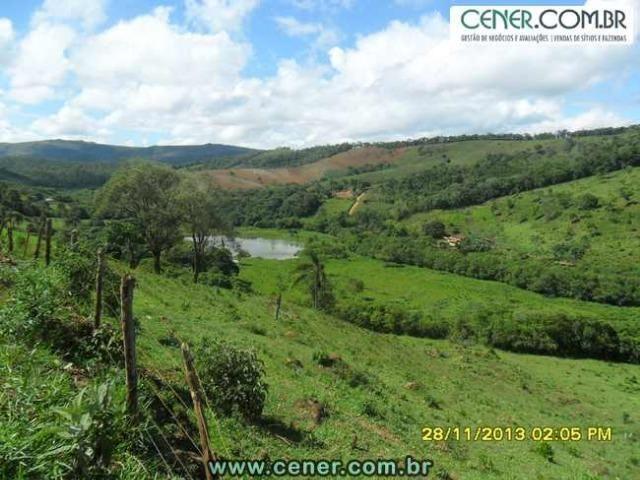 1426/Bela fazenda de 35 ha pertinho de Ouro Branco e com ótima estrutura e belo lago - Foto 18