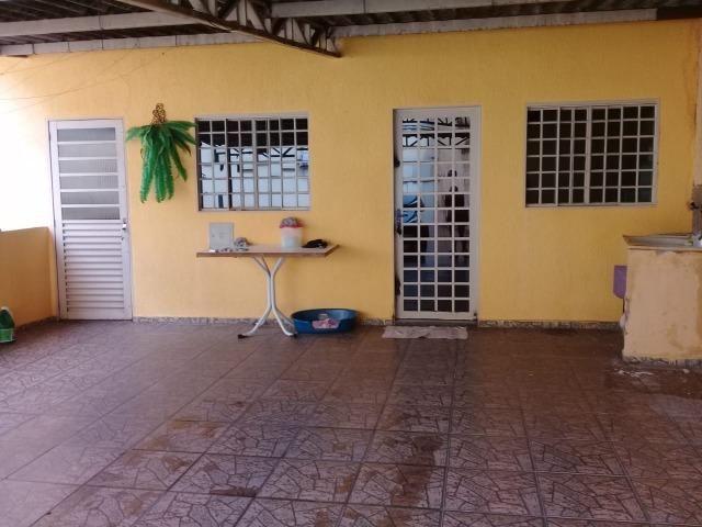 Casa 2 quartos Taguatinga Norte QNM40