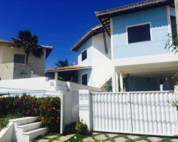 Casa para alugar com 4 dormitórios em Priscila dutra, Lauro de freitas cod:AK301 - Foto 18