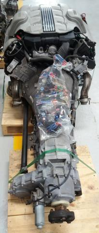 Motor Completo Bmw X5 4.4 V8 Com Nota - Foto 2