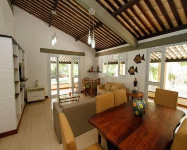 Casa para alugar com 4 dormitórios em Busca vida, Camaçari cod:JS153 - Foto 14