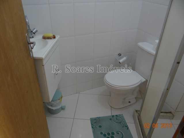 Casa à venda com 4 dormitórios em Andaraí, Rio de janeiro cod:JCCA40003 - Foto 16
