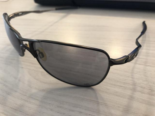 0ad143e1e Óculos de sol Crosshair oculos Oakley Original - Bijouterias ...