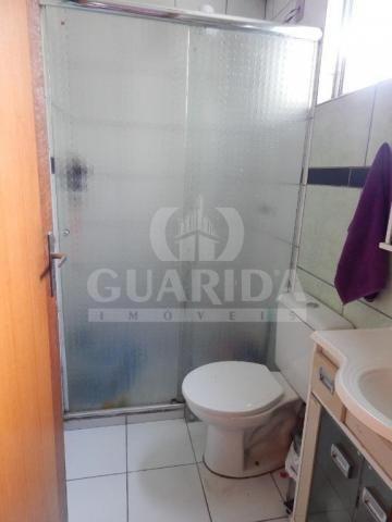 Apartamento à venda com 2 dormitórios em Vila nova, Porto alegre cod:66774 - Foto 6