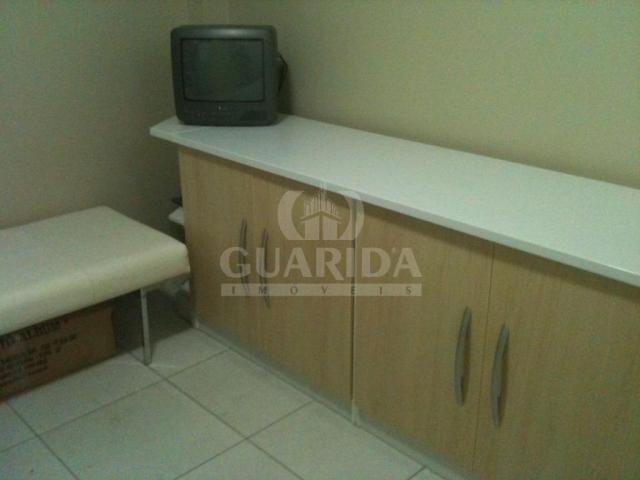 Apartamento à venda com 1 dormitórios em Cristal, Porto alegre cod:66746 - Foto 13