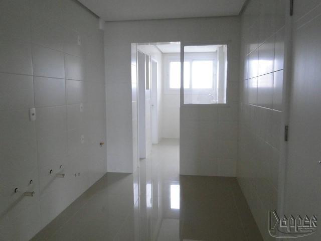 Apartamento à venda com 3 dormitórios em Centro, Campo bom cod:14055 - Foto 6