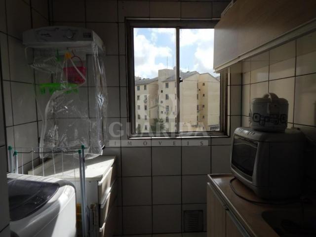 Apartamento à venda com 2 dormitórios em Vila nova, Porto alegre cod:66774 - Foto 7