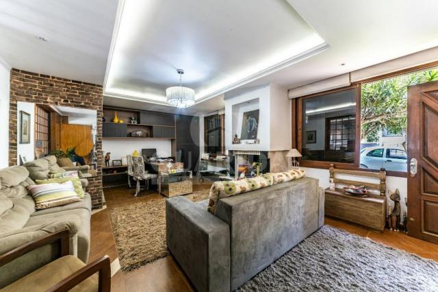 Casa à venda com 5 dormitórios em Espírito santo, Porto alegre cod:67521 - Foto 3