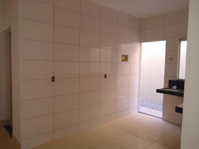 Casa 2 quartos (suíte), residencial Itaipú - Foto 7