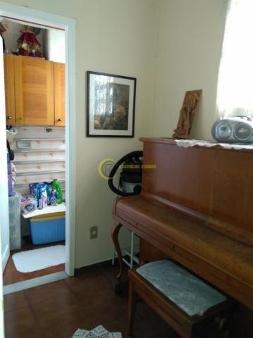 Apartamento 2 quartos com varanda em  Olaria - Quadra Azul - Foto 18