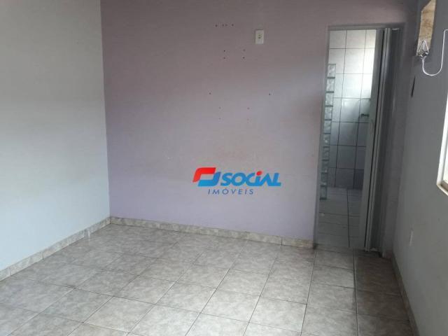 Casa para locação, Rua: Luiz de Camoês, Aponia. Porto Velho - RO - Foto 6