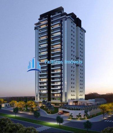 Apartamento 3 e 4 suítes , Alto do Ipê , Alto Padrão - Apartamento Alto Padrão e. - Foto 2