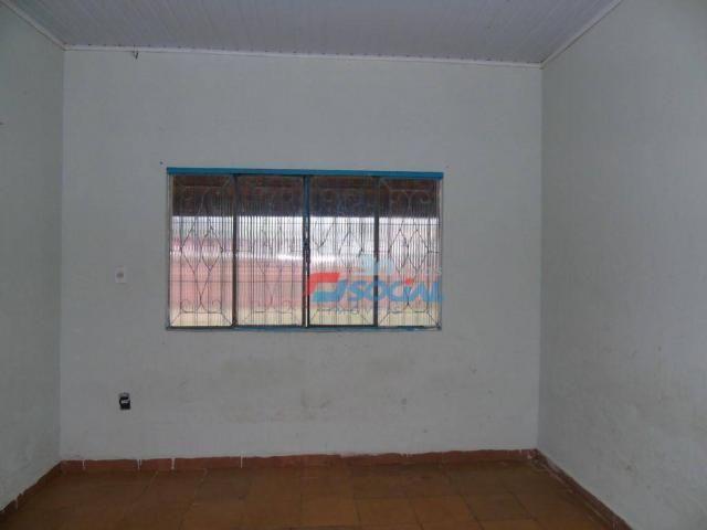 Casa  Rua Algodoeiro - Eletronorte - Foto 8