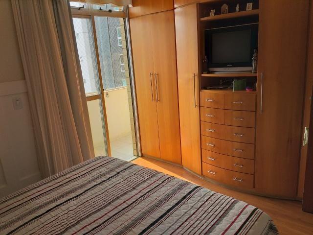 Apartamento a venda buritis 3 quartos com suíte 2 vagas e lazer - Foto 5