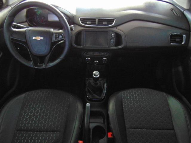 Chevrolet Prisma LTZ 1.4 - Foto 6