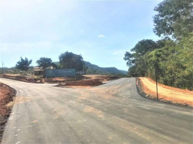 Loteamento Vila dos Ipês - 250M² - Paraopeba, MG - Foto 5