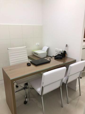 Sublocação de consultórios modernos no Plaza Shopping - Foto 13