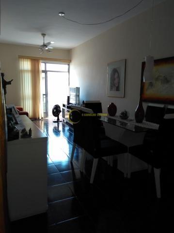 Apartamento 2 quartos com varanda em  Olaria - Quadra Azul - Foto 2