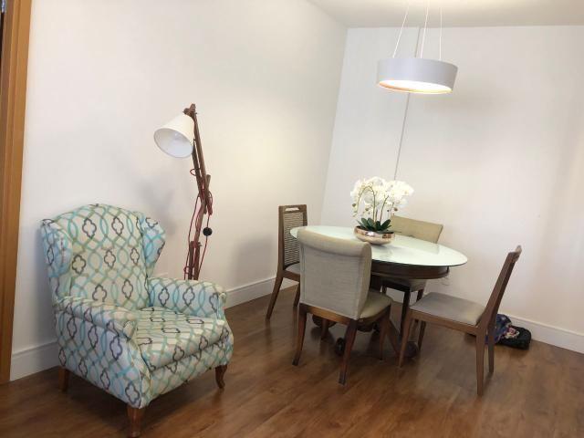 Apartamento a venda nova granada 3 quartos com 2 suítes 2 vagas cobertas e lazer - Foto 3