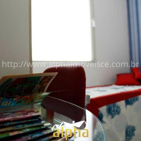 Apartamento Laguna Park Maraponga Unidade Promocional- Pronto Pra Morar - Foto 11