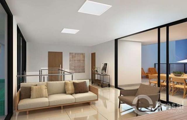 Reserva Essencial - 140m² a 159m² - Brasília, DF - ID25 - Foto 10