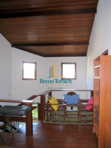 Casa com 3 dormitórios à venda, 266 m² por r$ 650.000 - village ii - porto seguro/ba - Foto 5