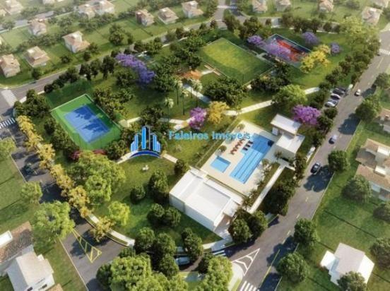 Lote em Condomínio Zona Sul - Lazer Completo - Terreno em Condomínio em Lançamen... - Foto 9