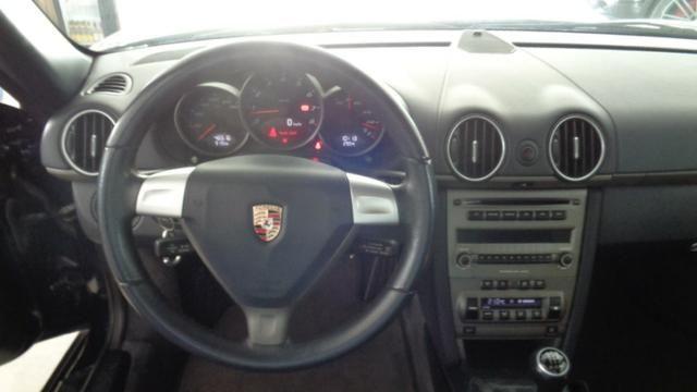 Porsche Cayman - Foto 6