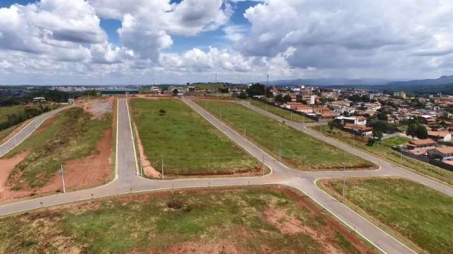 Loteamento Cidade Jardim - 300M² - Ouro Branco, MG - Foto 2