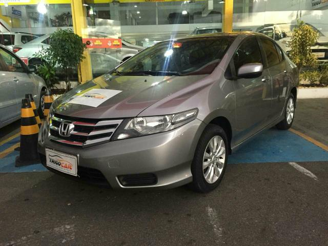 Honda City Lx 1.5 Oportunidade! - Foto 2