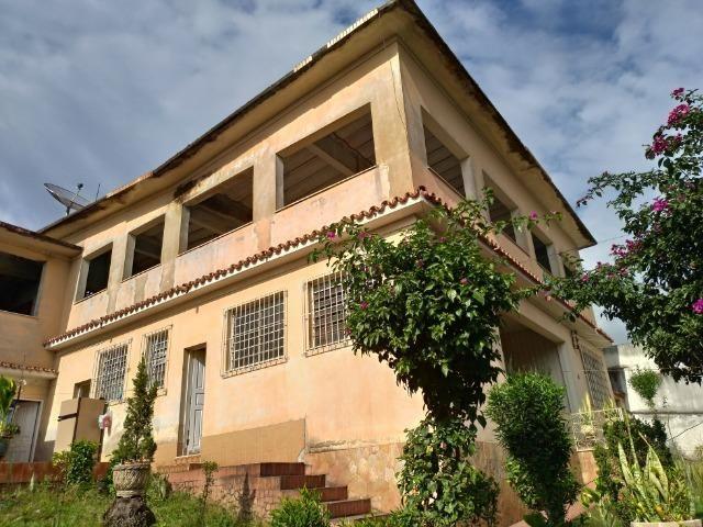 Casa Laranjal, 20 m de frente (terreno 437 m²)