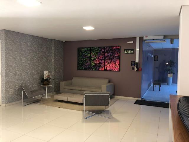 Apartamento a venda nova granada 3 quartos com 2 suítes 2 vagas cobertas e lazer - Foto 17
