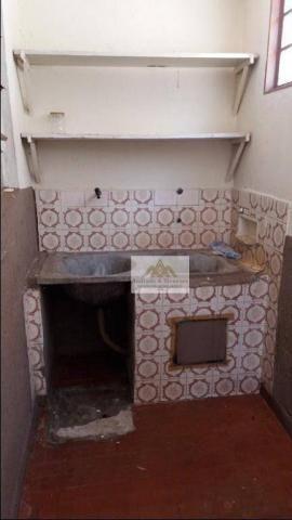 Casa com 2 dormitórios para alugar, 75 m² por R$ 880/mês - Vila Virgínia - Ribeirão Preto/ - Foto 16