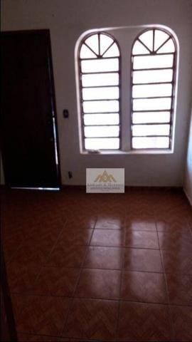 Casa com 2 dormitórios para alugar, 75 m² por R$ 880/mês - Vila Virgínia - Ribeirão Preto/ - Foto 7