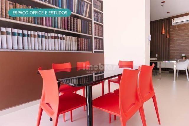 Absoluto Cocó, Apartamento com 3 dormitórios à venda, 158 m² por R$ 1.450.000 - Cocó - For - Foto 8