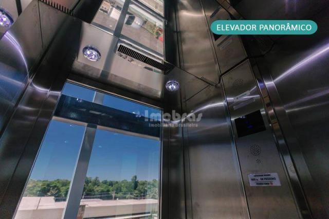 Absoluto Cocó, Apartamento com 3 dormitórios à venda, 158 m² por R$ 1.450.000 - Cocó - For - Foto 15