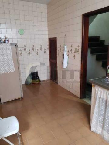 Casa à venda com 3 dormitórios em Pechincha, Rio de janeiro cod:CJ61766 - Foto 12