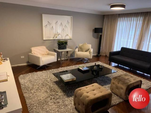 Apartamento para alugar com 4 dormitórios em Centro, Santo andré cod:47714