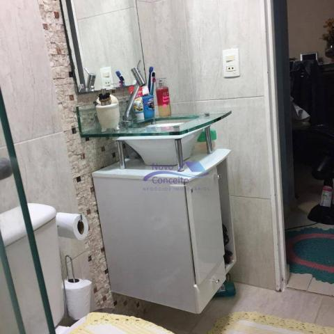 Apartamento com 2 dormitórios à venda, 49 m² por R$ 260.000,00 - Jardim Aricanduva - São P - Foto 10