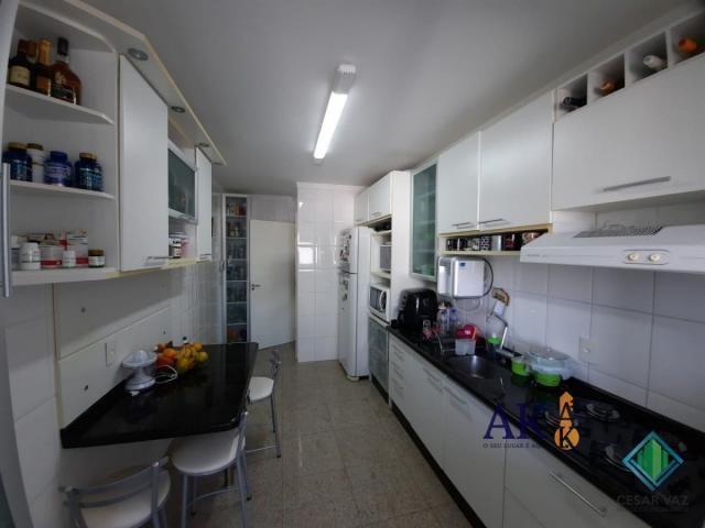 Apartamento Alto Padrão para Venda em Estreito Florianópolis-SC - Foto 15