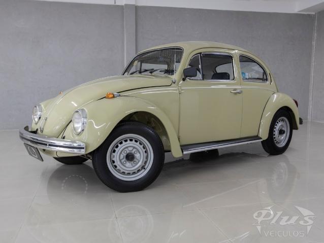 Volkswagen Fusca 1300L 2P - Foto 14