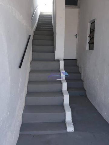 Casa com 2 dormitórios para alugar, 45 m² por R$ 1.500,00/mês - Jardim Novo Carrão - São P - Foto 4