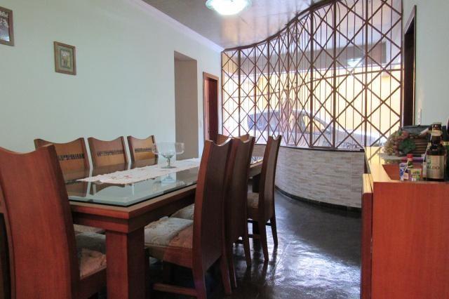Casa à venda com 4 dormitórios em Caiçara, Belo horizonte cod:6066 - Foto 18