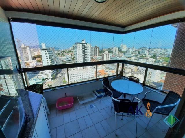 Apartamento Alto Padrão para Venda em Estreito Florianópolis-SC - Foto 3