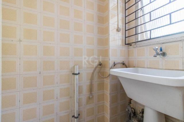 Apartamento à venda com 2 dormitórios em Nonoai, Porto alegre cod:EL56354567 - Foto 17