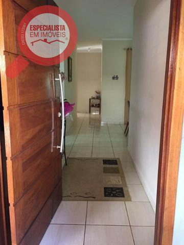 Casa com 2 dormitórios à venda, 120 m² por R$ 340.000 - Centro - Botucatu/SP - Foto 7